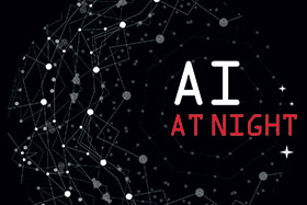 AI at Night