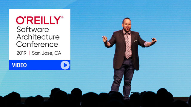 Software Architecture in San Jose 2019 Video Compilation