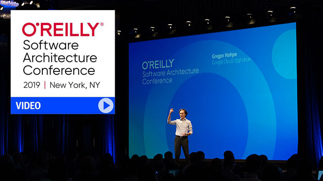 Software Architecture in NY 2019 Video Compilation